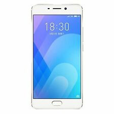 MEIZU M6 Note Mobile Phone AU Stock and - Gold