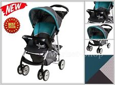 Travel Infant Car Seat Stroller Carrier Rider Baby Newborn Fold Lightweight NEW