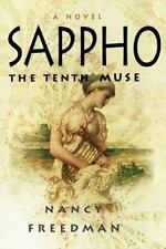 Sappho: The Tenth Muse: By Nancy Freedman