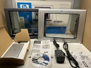 Hp Scanjet 4670 See-Through Flatbed Scanner - Great Condition - Free Shipping