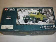 A Corgi 16102 Scammell highwayman crane /  wrecker, Southdown. boxed