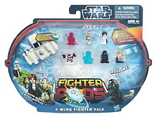 Star Wars Fighter Pods random selection X wing Booster pack