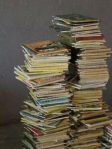 Lot of 20 Little Golden Books, Disney, Christian, Modern & Vintage Random Mixed