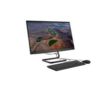 """Lenovo IdeaCentre All in One 3 i3-10100T 8GB 512GB SSD UHD 630 27"""" Win10"""