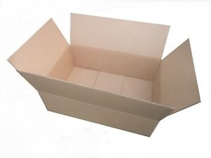 Versandkarton 600x400x200 Innenmaß *Faltkarton*60x40x20*Karton*25 - 450 Stück