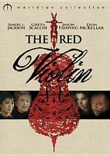 Red Violin Meridian Collection 0031398240808 DVD Region 1