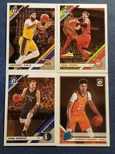 2019-20 Donruss Optic Basketball Veteran Base Cards 1-150 Pick Your Card