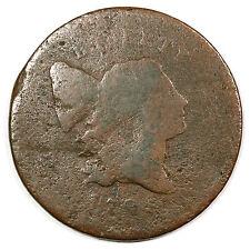 1795 C-3 R-5+ Punctuated Date Liberty Cap Half Cent Coin 1/2c