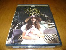 Pretty Baby ( DVD ,2003 ) Brooke Shields,Susan Sarandon  NEW,unopened,Widescreen