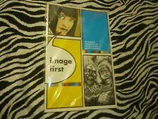 Image First Vol. 1 Walking Dead Book - Very Good Condition