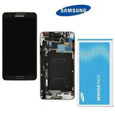 Samsung Galaxy Note 3 n9005 LCD DISPLAY SCHERMO ORIGINALE ⫸ Service merce ⫷