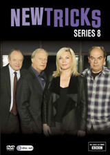 New Tricks: Series 8 DVD (2011) Alun Armstrong ***NEW***