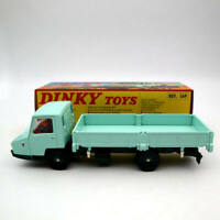 Atlas Dinky Toys 569 Berliet Stradair BENNE BASCULANTE Laterale Truck Diecast