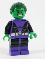 NEW LEGO BEAST BOY MINIFIGURE 76035 DC BATMAN SUPERHEROES TEEN TITANS