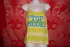 America's Next Top Model Tank Top T-Shirt Women Juniors XL 15-17