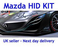 H7 Hid Slim Kit De Conversión Para Mazda 3 2003 -