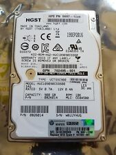 "HP 5697-1288 697389-001 702495-001 900GB 2.5"" Inch Dual Port SAS2 6Gbps"