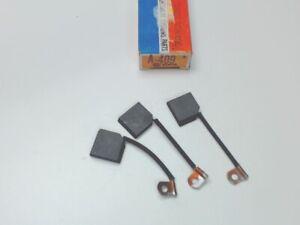 NAP A409 Alternator / Generator Brush Set