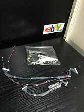 "APPLE MAC CINEMA DISPLAY A1083 30"" LCD FLAT PANEL USB FIREWIRE HUB AND CABLES"