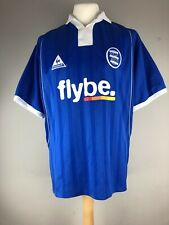 "Birmingham City Football Club 03/04 Shirt Jersey Size (L) 42""/44"""