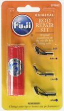 Fuji 3 Size Portable Fishing Rod Tip Replacement Repair Kit For Fishermen Tackle