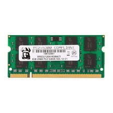 New 4GB PC2-5300S PC2-5300 DDR2 667Mhz 200pin DDR2 SoDIMM Laptop Memory Ram