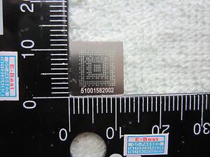 TI 980 51001582002 BGA Stencil Template