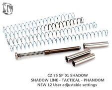 DPM Recoil Spring CZ 75 SP 01 SHADOW LINE MAMBA TACTICAL / CZ TS ORANGE - NEW