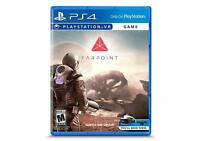 Farpoint PS4 PSVR PlayStation 4 Brand New
