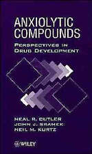 Anxiolytic Compounds: Perspectives in Drug Development-ExLibrary