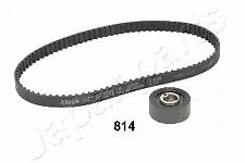 Timing Belt Set JAPANPARTS KDD-814
