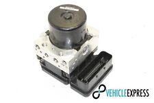 2012 VOLVO V50 S40 ABS Pump Control Unit Module AV61-2C405-CB / P31317378