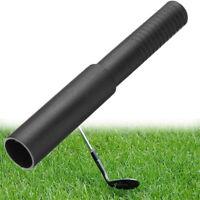Universal Golf Club Stick Shaft Extension Extender Grip for Irons Wood 4''