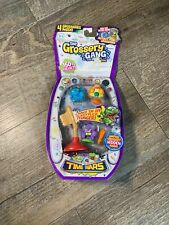 4pk - Grossery Gang The Time Wars Regular Pack Series 5 Fungus Fossils Rotbots