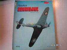 **a Special la dernière Guerre Hawker Hurricane