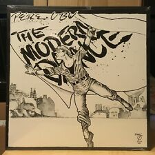 "Pere Ubu ""The Modern Dance"" LP NEW / SEALED"