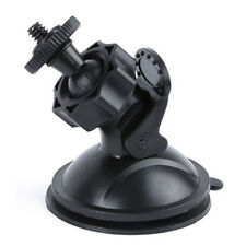 Car windshield suction cup mount for Mobius Action Cam car keys camera J1K0