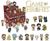 GAME OF THRONES MYSTERY MINIS - CHOOSE YOUR FIGURE - SERIES 1 FUNKO