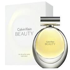 Calvin Klein Beauty for women Eau de Parfum EDP 100ml BNIB