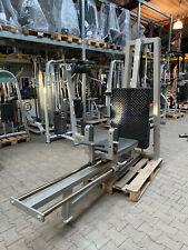 Accept Beinpresse liegend Kraftgerät Fitness