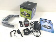 Garmin Forerunner 305 GPS Enabled Trainer w/ Heart Rate Monitor Bundle (A70)