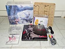 PlayStation 3 PS3 Final Fantasy XIII-2 Lightning Ver.2 Edition, 320GB, OVP&NEU