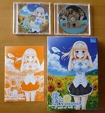 boku wa kimi dake wo mitsumeru First Limited Edition PC Game Windows Rare F/S