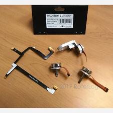 DJI Phantom 2 Vision Plus Part P2VP-19 Gimbal Servo Motor and Ribbon Cable -OEM