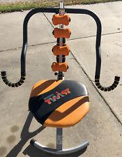 Ab Doer Twist Abdominal Fitness Equipment