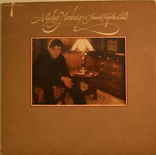 """MICKEY NEWBURY - HEAVEN AYUDA THE CHILD 12"""" LP (U387)"""