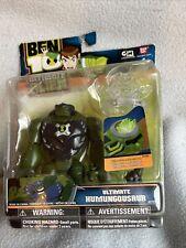 Ben 10 Ultimate Alien Ultimate Humungousaur Bandai. Cartoon Network. I have more
