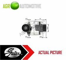 GATES ALTERNATOR FAN BELT DRIVEALIGN TENSIONER PULLEY OE QUALITY REPLACE T38456