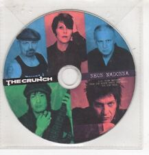 (HF693) The Crunch, Neon Madonna - DJ CD