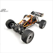 Hyper Cage Truggy EP Car RTR #HB-CTE-C150RG (RC-WillPower) HOBAO